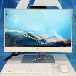 Моноблок HP EliteOne 800 G4 All-in-One 23,8