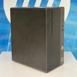 Персональный компьютер HP 290 G2 MT Pentium 5400,4GB,500GB,DVD-RW,usb kbd/mouse,Win10Pro(64-bit),1-1-1 Wty(repl.1QN71EA) (3ZD20EA#ACB)