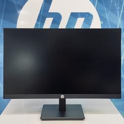 Монитор HP P224 LED 21,5 Monitor 1920x1080, VA, 250 cd/m2, 3000:1, 5ms, 178°/178°, VGA, HDMI, DisplayPort, 3-sided micro-edge bezel, Black