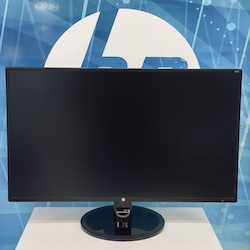 Монитор HP N246v 23,8 Monitor 1920x1080, 16:9, ADS/IPS, 250 cd/m2, 1000:1, 178°/178°, HDMI, VGA, DVI, Energy Star, Epeat, Black&Silver