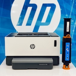 Принтер HP Neverstop Laser 1000a Printer