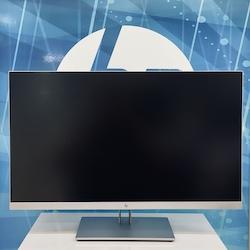 Монитор HP EliteDisplay E273q LED 27 Monitor 2560x1440, 16:9, IPS, 350 cd/m2, 1000:1, 5ms, 178°/178°, USB-C, VGA, HDMI, DisplayPort, USB 3.0x2, height, tilt, swivel, pivot, Epeat, Black