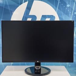 Монитор HP V270 27 Monitor 1920x1080, 16:9, ADS/IPS, 250 cd/m2, 1000:1, 5ms, 178°/178°, HDMI, VGA, DVI-D, Black
